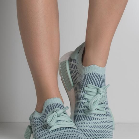 adidas marchiato scarpe adidas donne nmd r1 stlt pk w poshmark